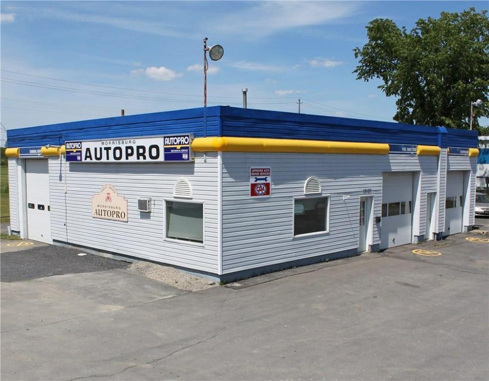 12437 County Road 2 Road, Morrisburg, Ontario K0C1X0