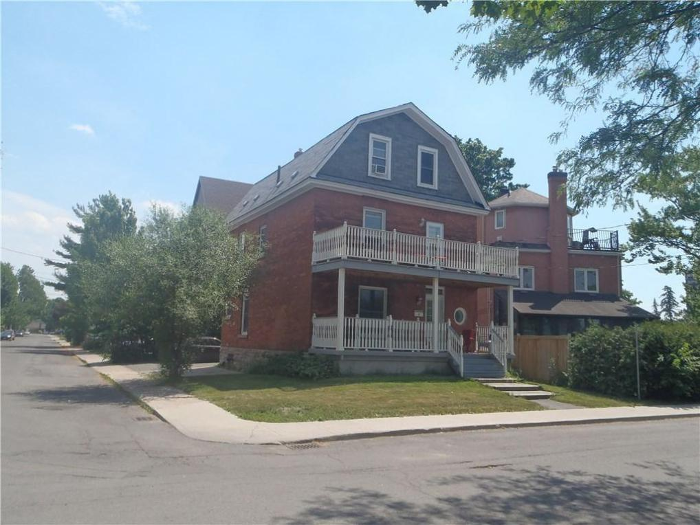 6 Hazel Street, Ottawa, Ontario K1S0E8