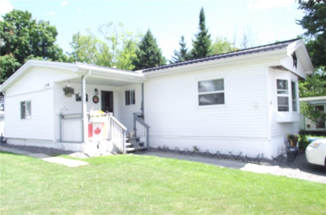 10 Bridle Path Street, Smiths Falls, Ontario K7A4S5
