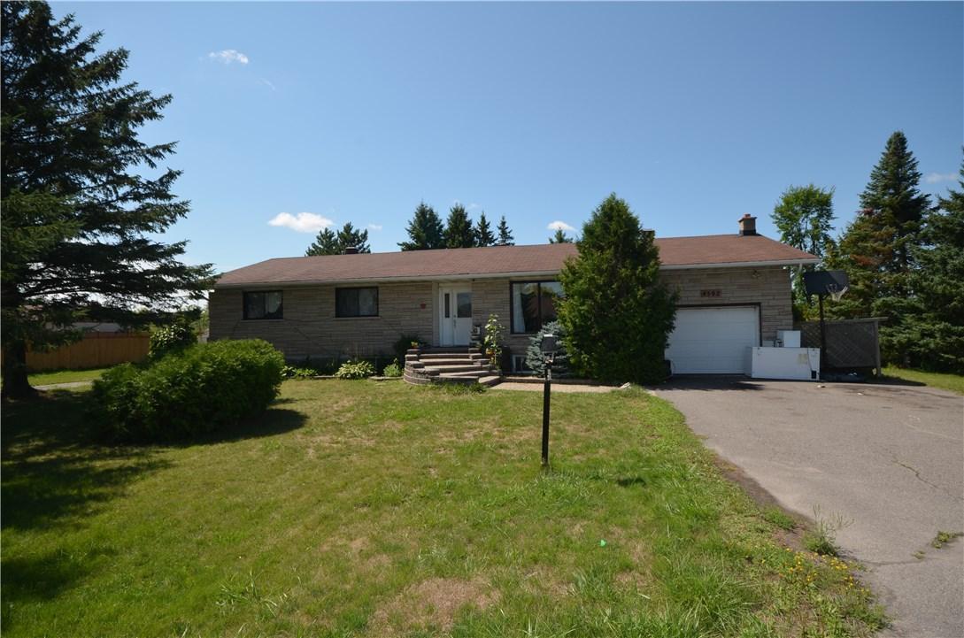4592 Boundary Road, Carlsbad Springs, Ontario K0A1K0