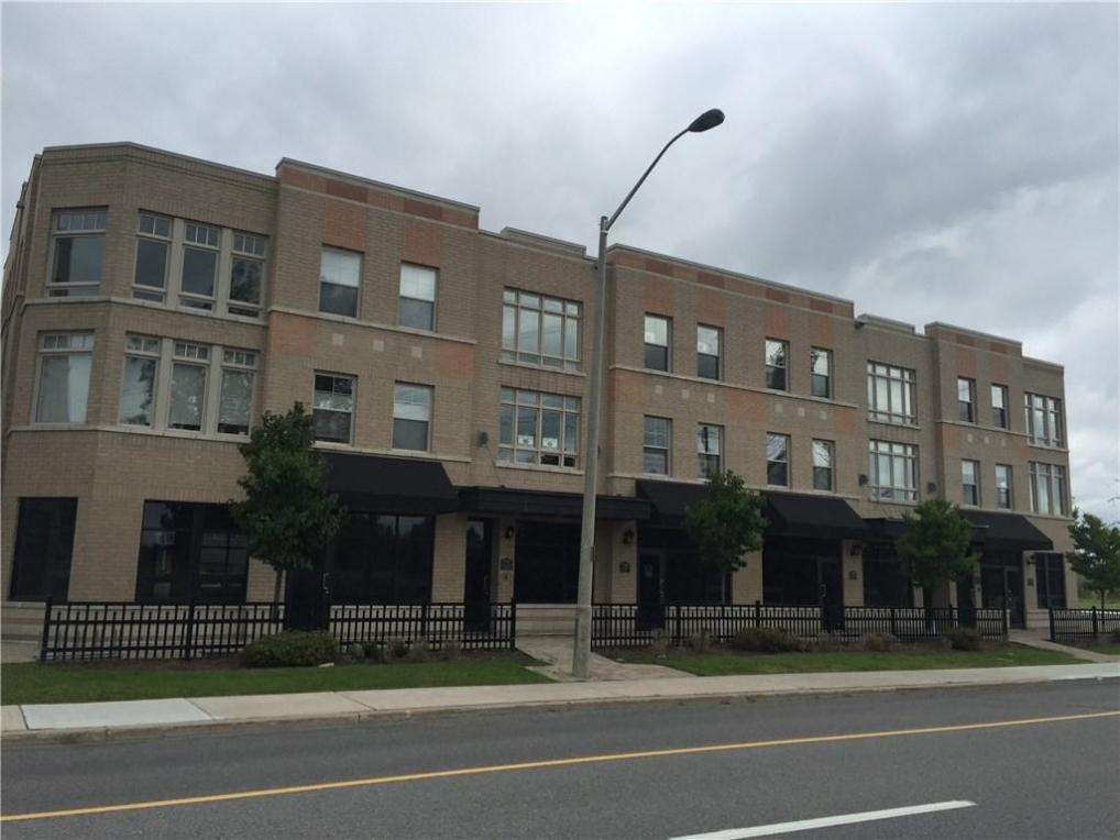 77e Colonnade Avenue Unit#57, Ottawa, Ontario K2E0A8