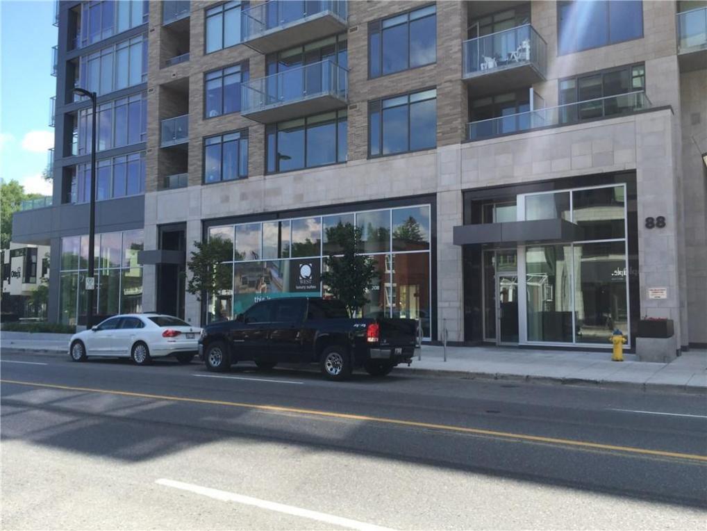 88 Richmond Road, Ottawa, Ontario K1Z0B1