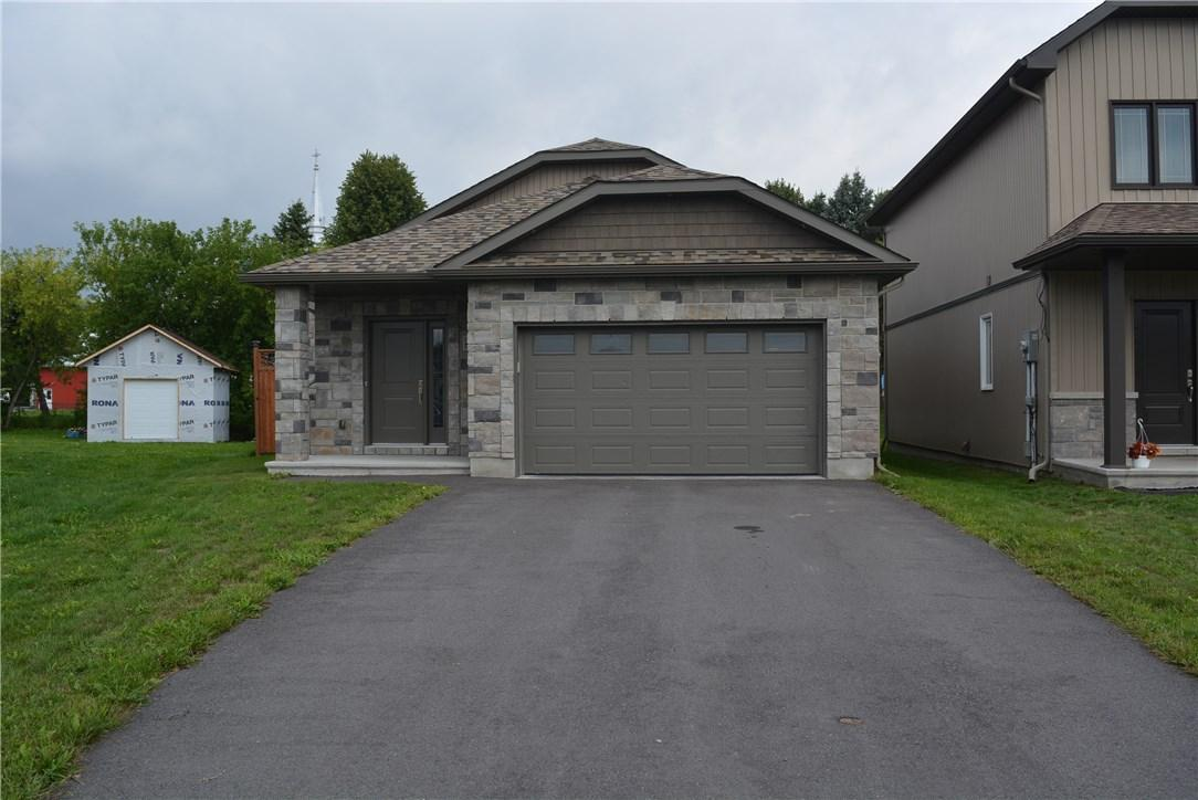 503 Ovana Crescent, Wendover, Ontario K0A3K0