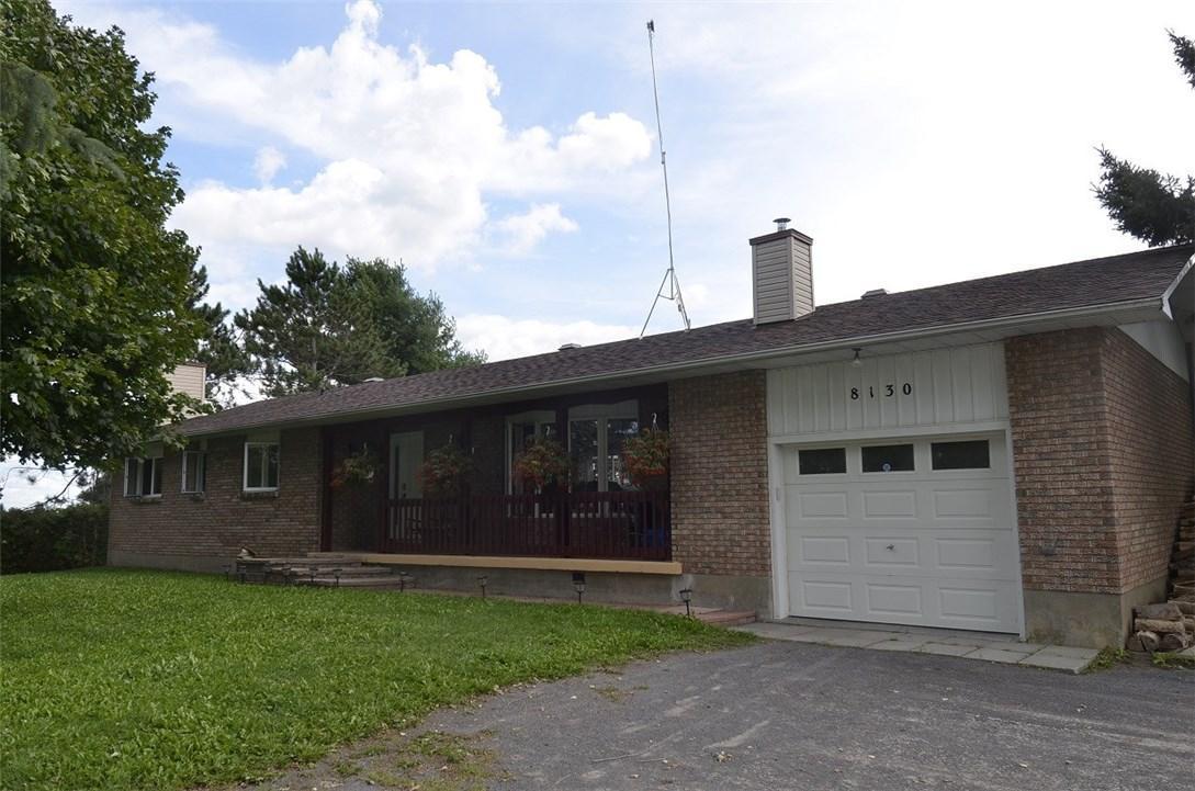 8130 Russell Road, Navan, Ontario K0A3H0