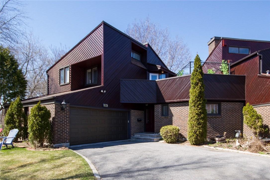 3526 Paul Anka Drive, Ottawa, Ontario K1V9K6