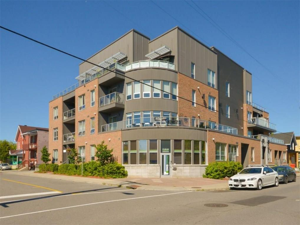 390 Booth Street Unit#301, Ottawa, Ontario K1R7K6