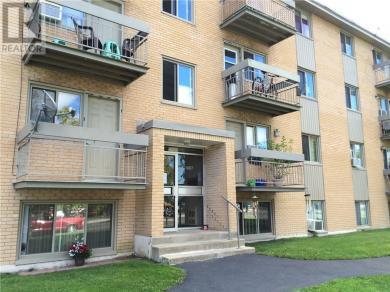 1007 Cartier Boulevard Unit#7, Hawkesbury, Ontario K6A2Y4