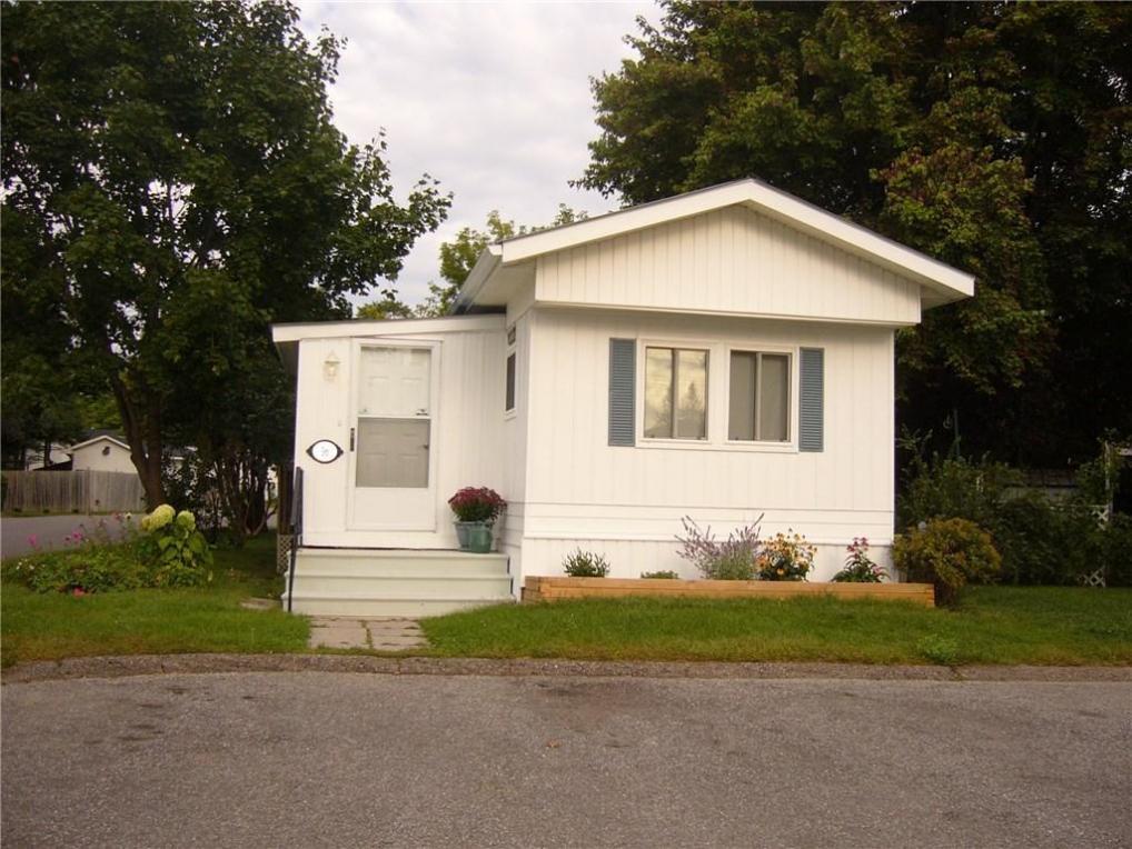 36 Vanier Road, Ottawa, Ontario K2H7R5