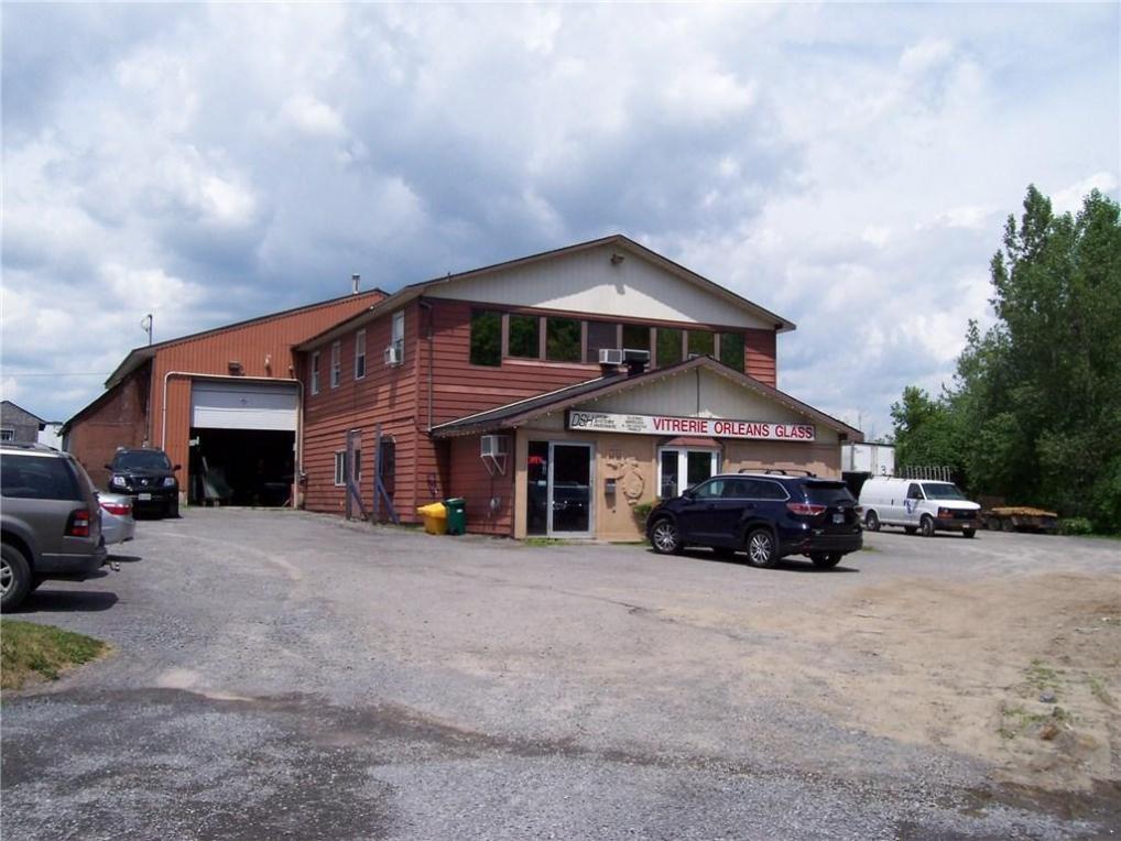 3551-3555 St. Joseph Boulevard, Orleans, Ontario K1C1T1