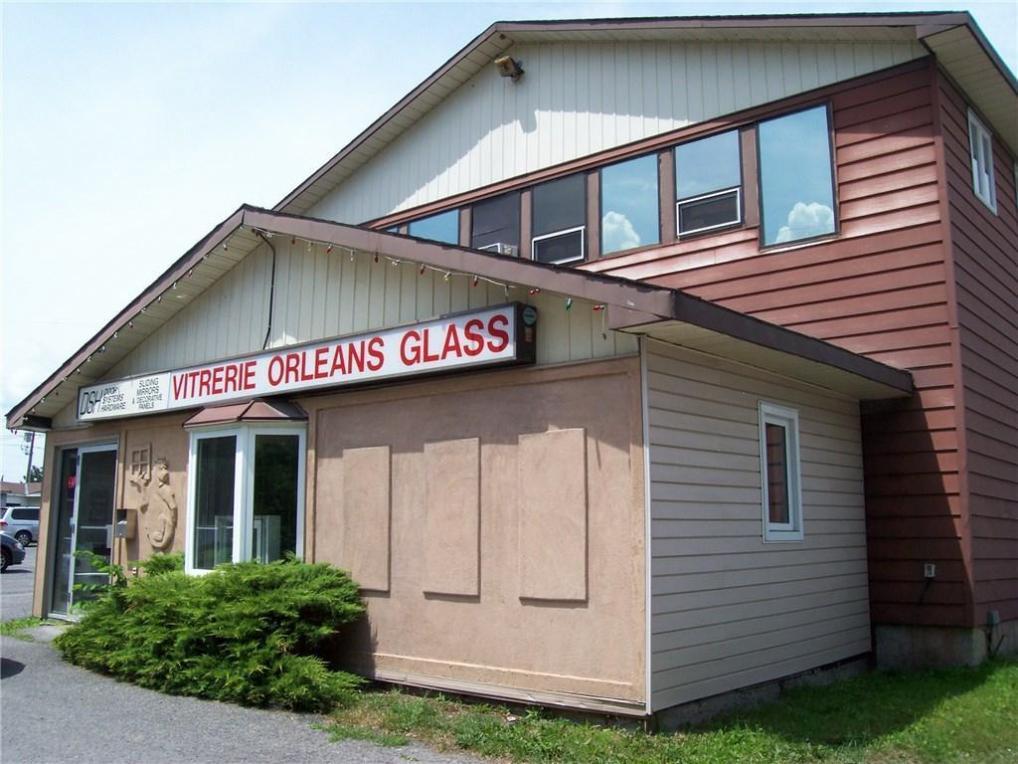 3555 St. Joseph Boulevard, Ottawa, Ontario K1C1T1