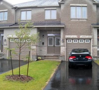 Photo of 718 Percifor Way, Ottawa, Ontario K1W0E4