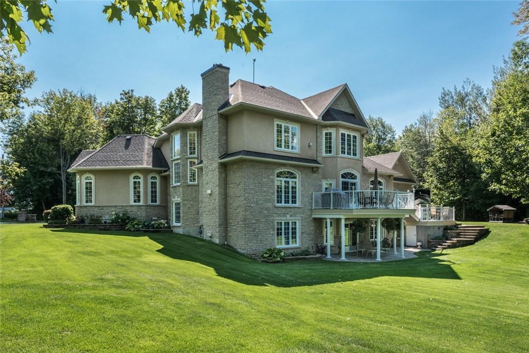 1174 St Joseph Road, Embrun, Ontario K0A1W0