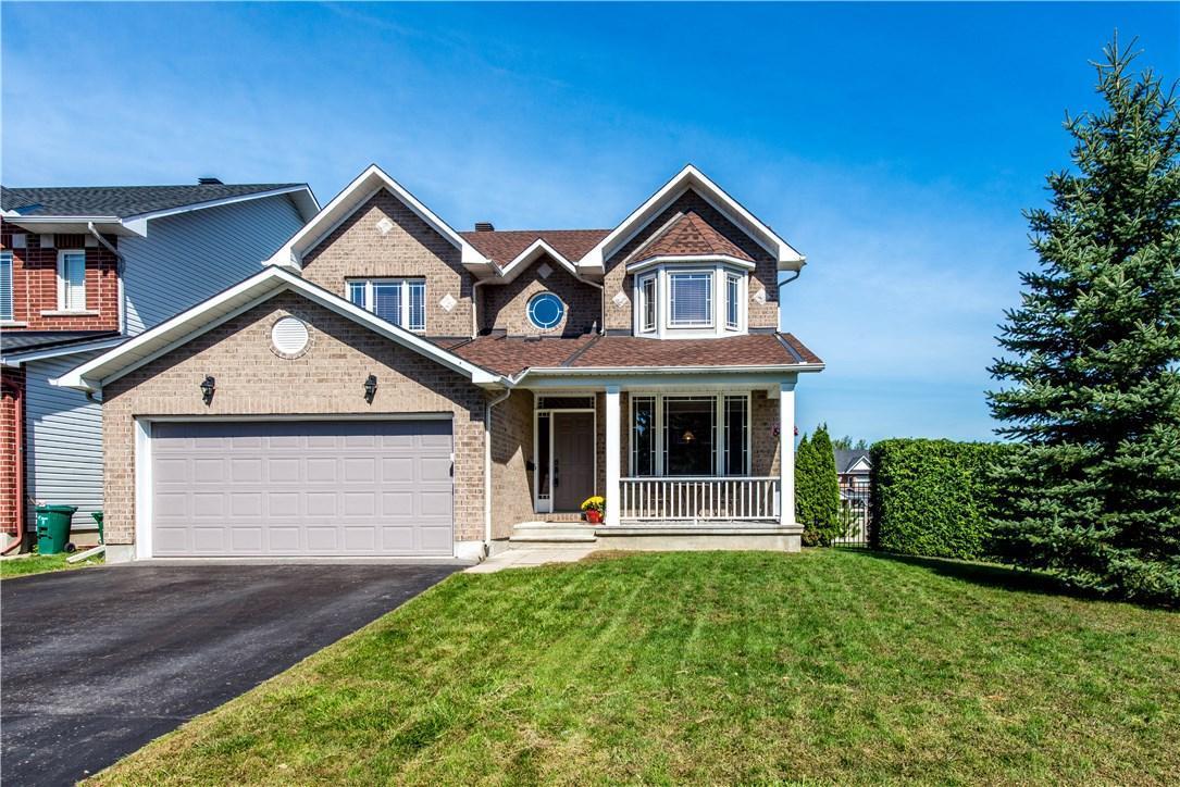 120 Copperwood Street, Ottawa, Ontario K1C7S2