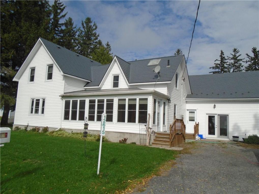 12615 Maple Ridge Road, Winchester, Ontario K0C2K0