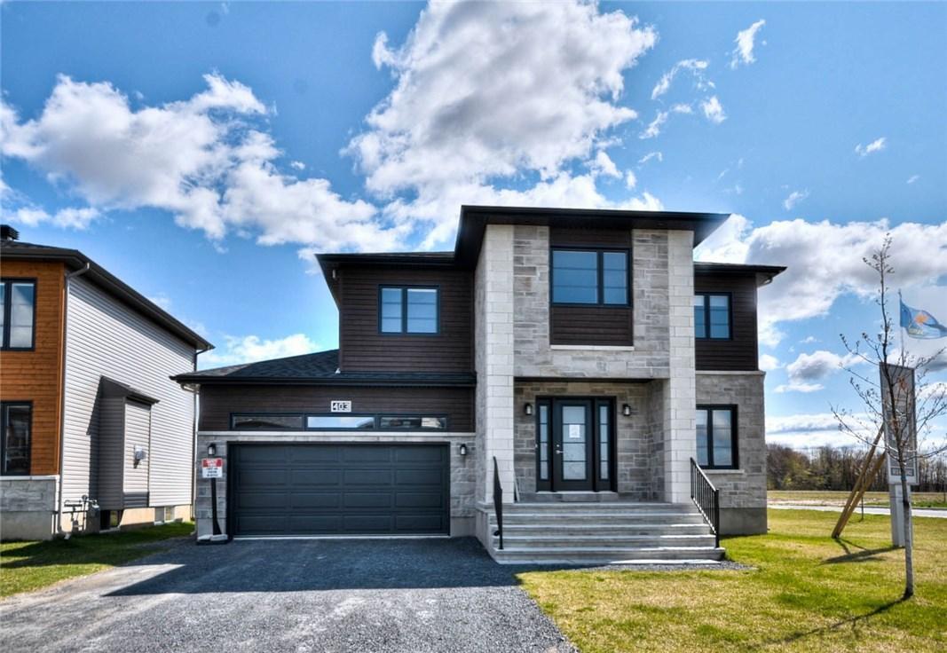 423 Provence Avenue, Embrun, Ontario K0A1W0
