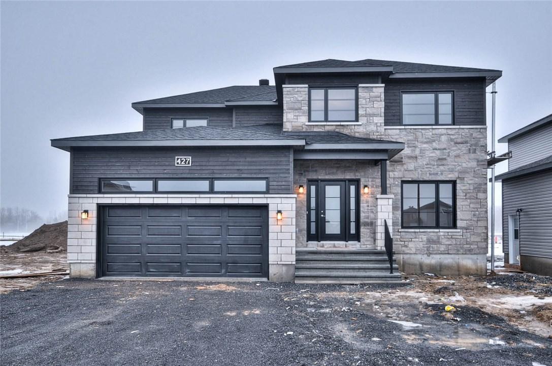 427 Provence Avenue, Embrun, Ontario K0A1W0