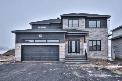 Photo of 427 Provence Avenue, Embrun, Ontario K0A1W0