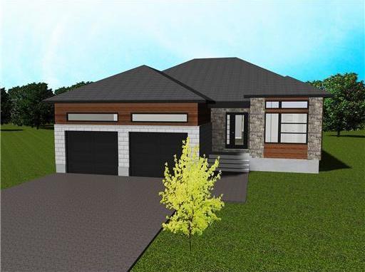 431 Provence Avenue, Embrun, Ontario K0A1W0