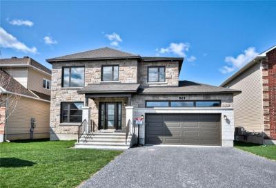 Photo of 443 Provence Avenue, Embrun, Ontario K0A1W0