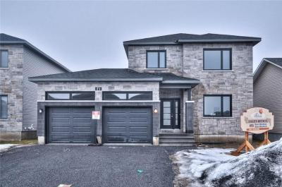 Photo of 91 Cobblestone Drive, Russell, Ontario K4R1A1