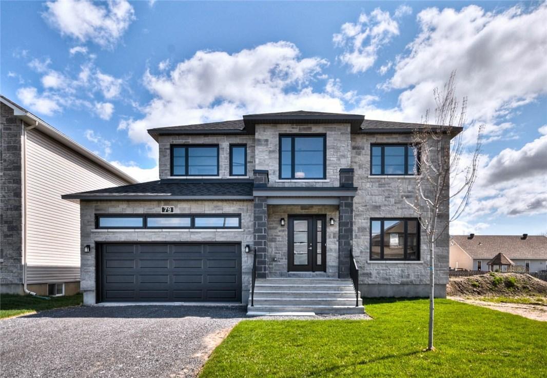 99 Cobblestone Drive, Russell, Ontario K4R1A1