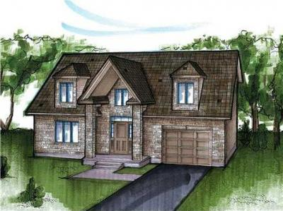 Photo of 107 Cobblestone Drive, Russell, Ontario K4R1A1