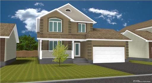 513 Marseille Street, Embrun, Ontario K0A1W0