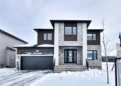 Photo of 85 Abbey Crescent, Russell, Ontario K4R1A1