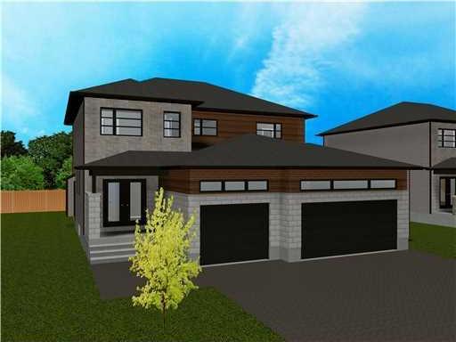 447 Provence Avenue, Embrun, Ontario K0A1W0