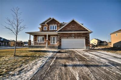 Photo of 75 Cobblestone Drive, Russell, Ontario K4R1A1