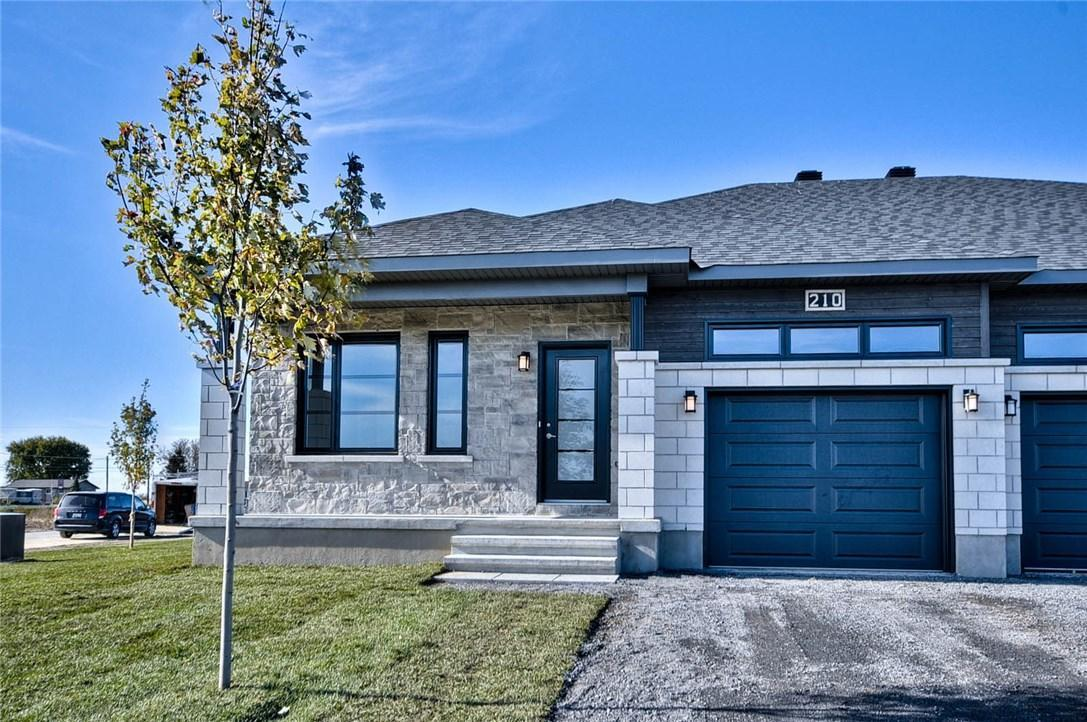 208 Capri Avenue, Embrun, Ontario K0A1W0
