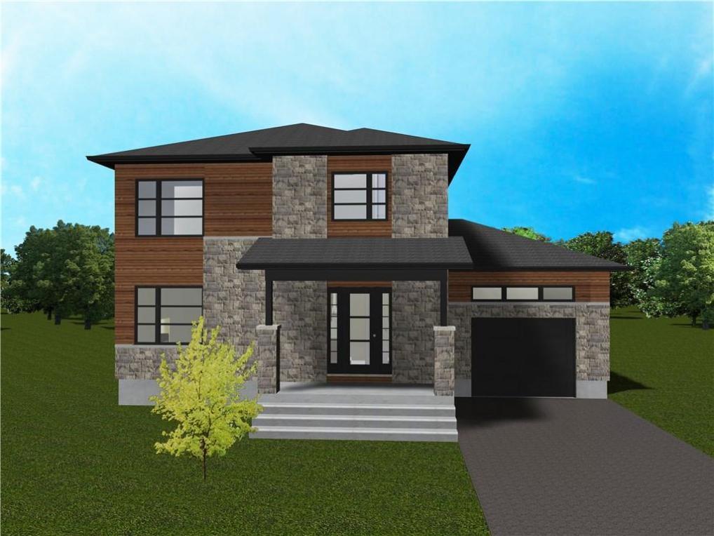 103 Cobblestone Drive, Russell, Ontario K4R1A1