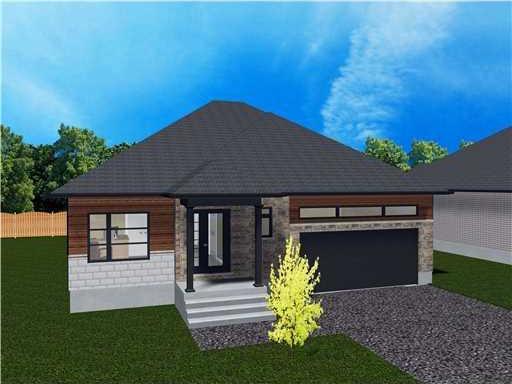 439 Provence Avenue, Embrun, Ontario K0A1W0