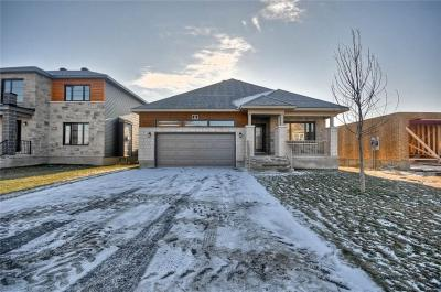 Photo of 18 Brickyard Drive, Russell, Ontario K4R1A1