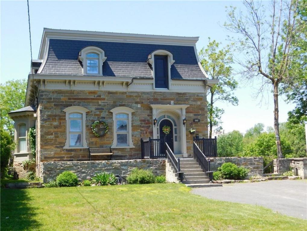 382 Mcgill Street, Hawkesbury, Ontario K6A1R2