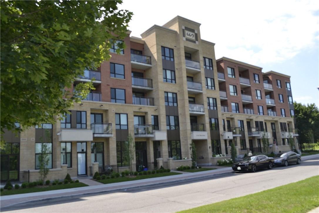 316 Bruyere Street Unit#409, Ottawa, Ontario K1N5E7