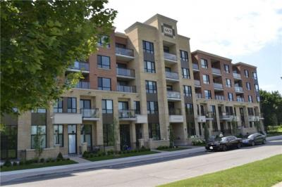 Photo of 316 Bruyere Street Unit#409, Ottawa, Ontario K1N5E7