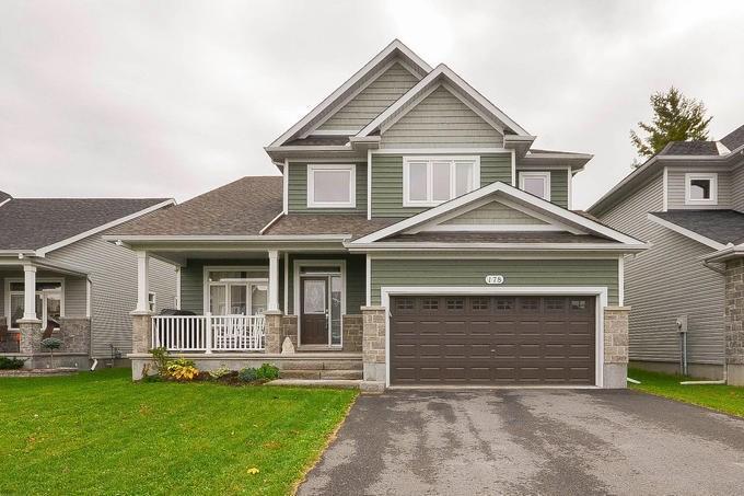 178 Bonnyley Crescent, Kemptville, Ontario K0G1J0