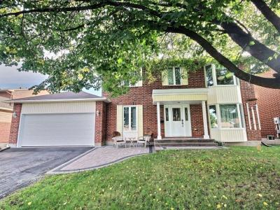 Photo of 377 River Ridge Crescent, Orleans, Ontario K1E3N4