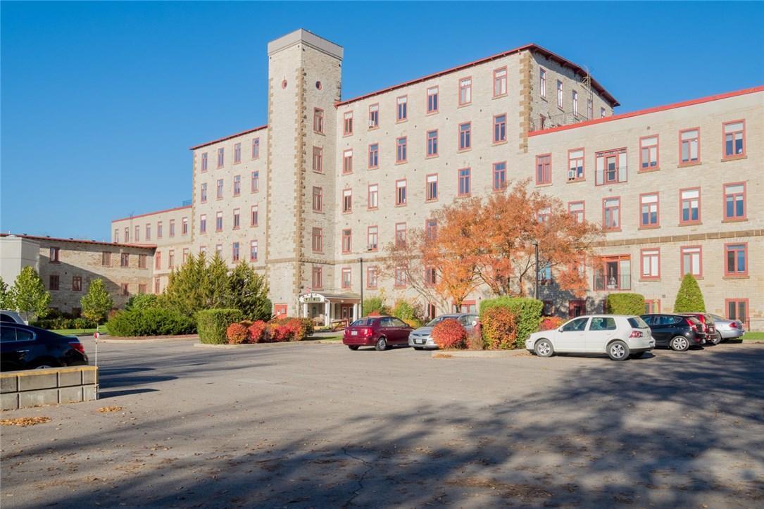 1 Rosamond Street E Unit#408, Almonte, Ontario K0A1A0