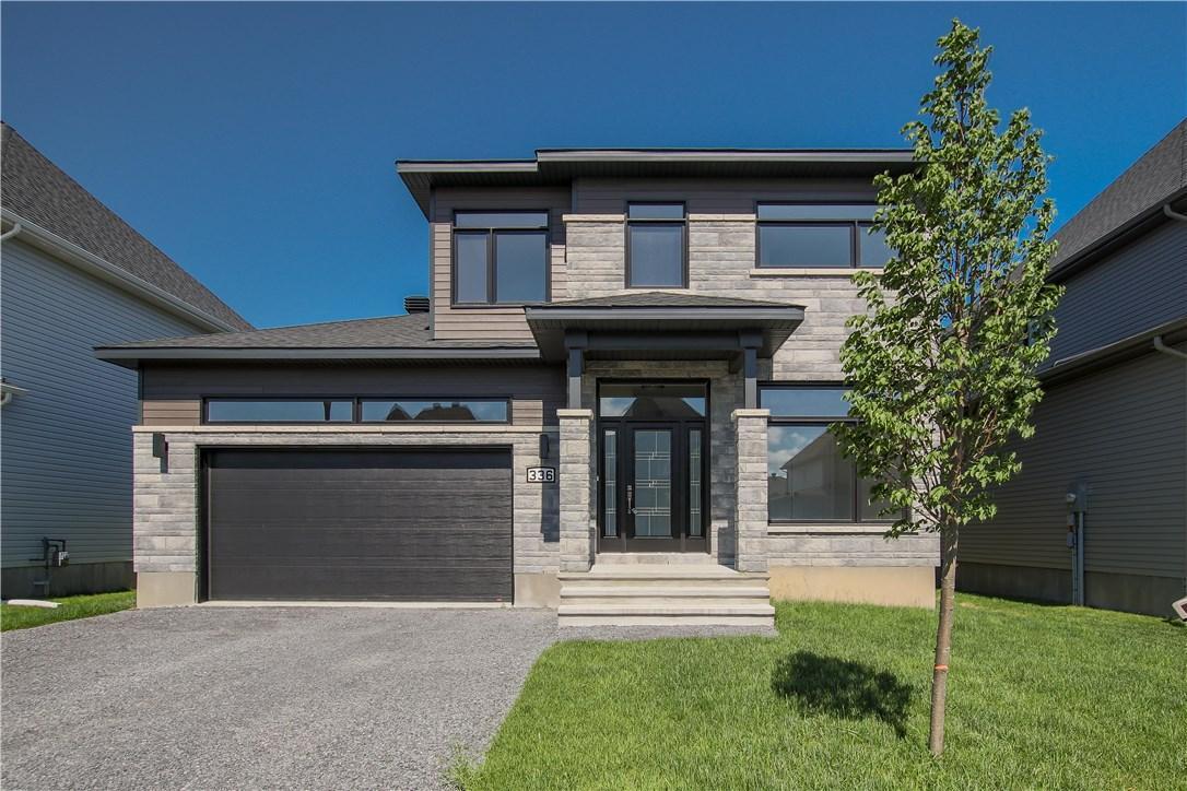 336 Colmar Street, Embrun, Ontario K0A1W0
