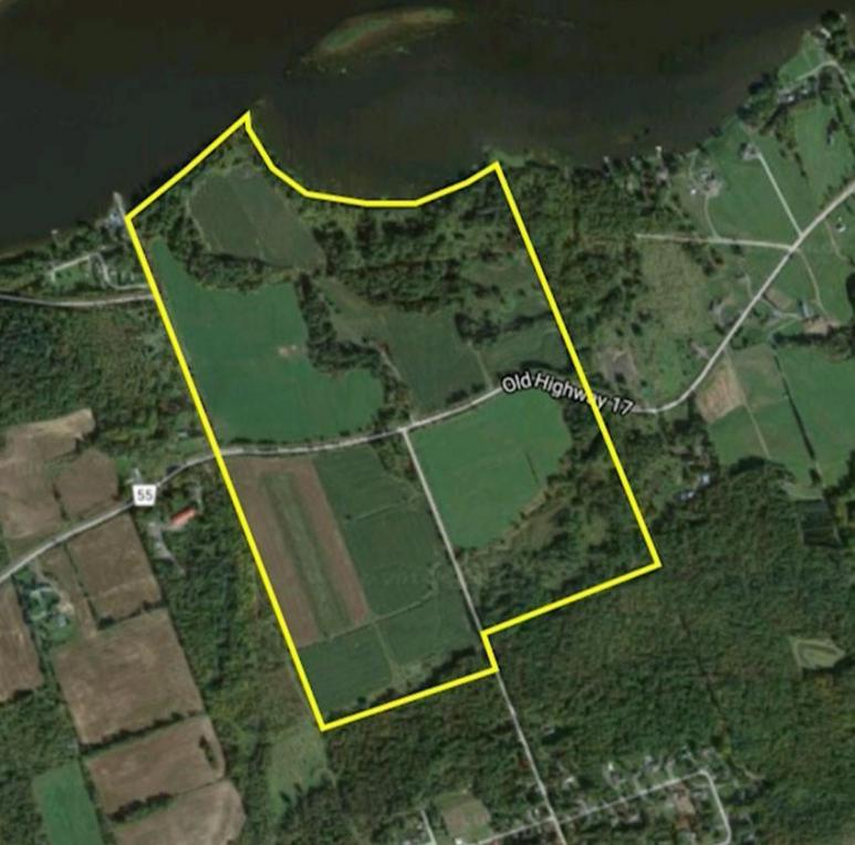 2669 Old Highway 17 Road, Clarence-rockland, Ontario K4K1W1