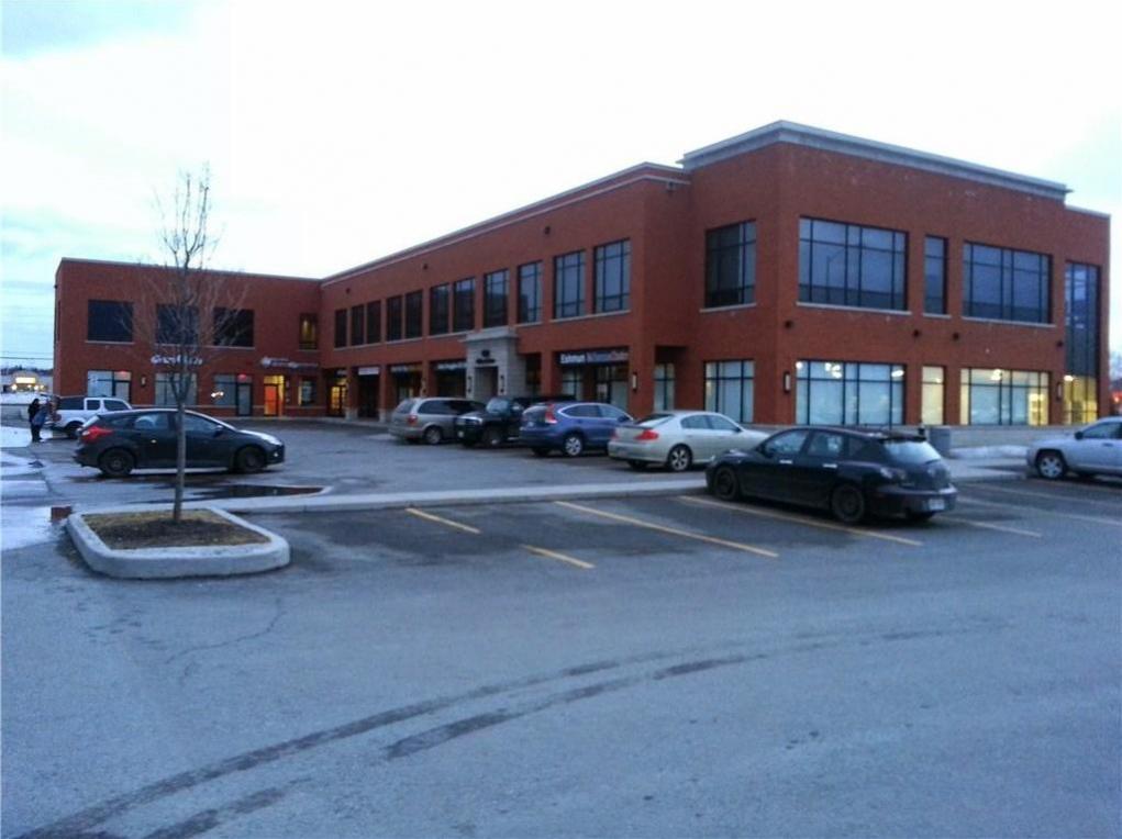 460 Hunt Club Road Unit#105 A, Ottawa, Ontario K2E1B2