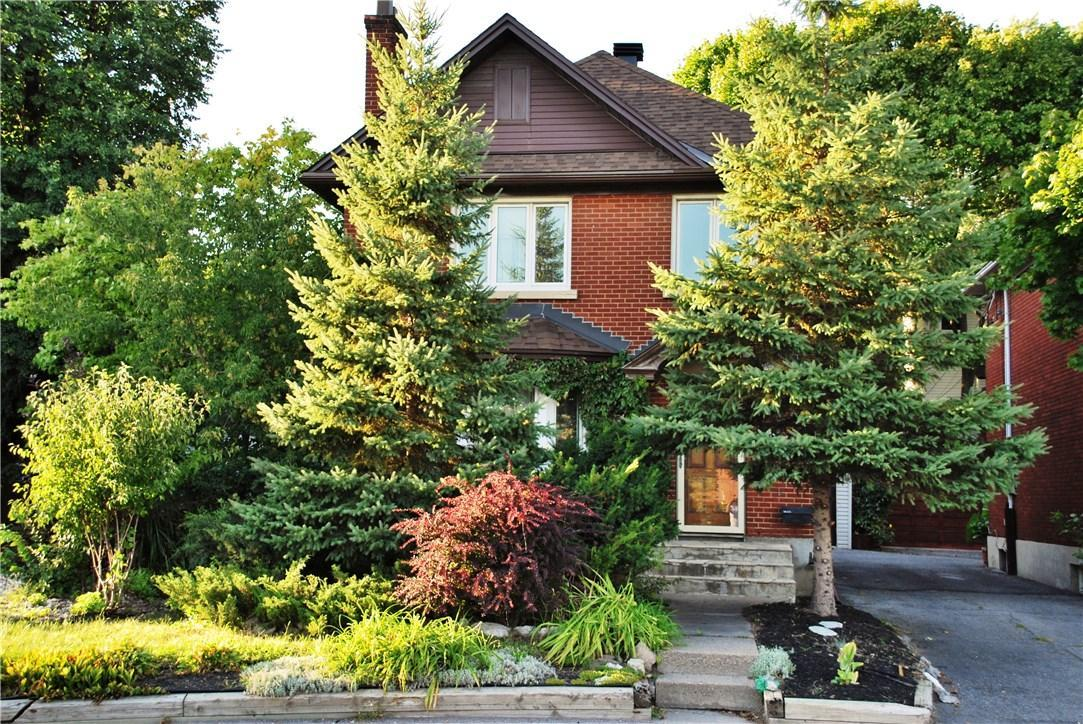 1027 Carling Avenue, Ottawa, Ontario K1Y4E8