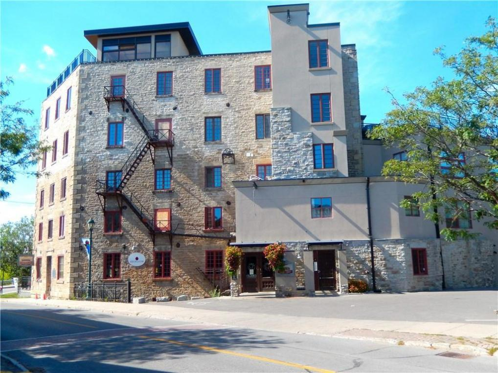 7 Mill Street Unit#a2-3, Almonte, Ontario K0A1A0
