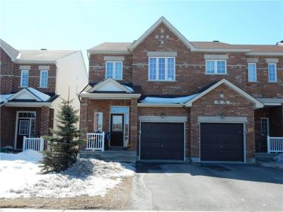 Photo of 133 Bridgestone Drive, Ottawa, Ontario K2M0A6