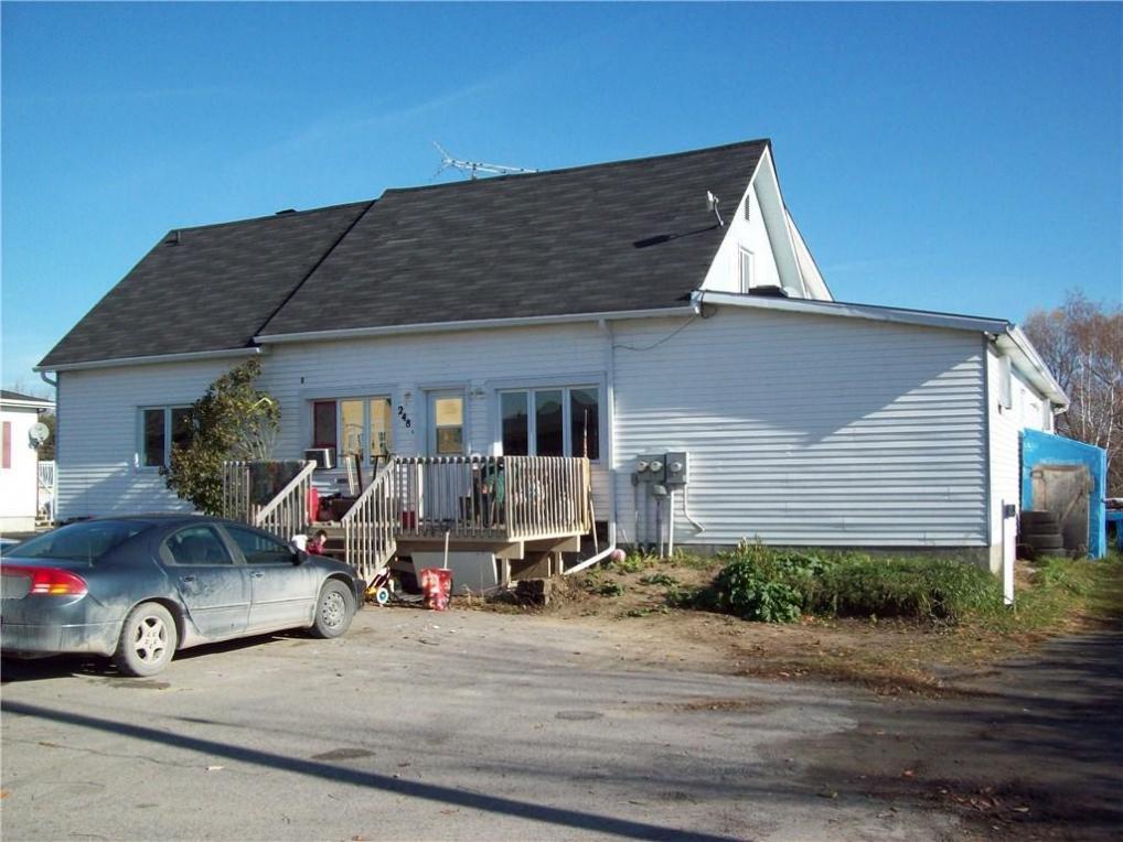 2489 Du Lac Road, Saint-pascal-baylon, Ontario K0A3N0