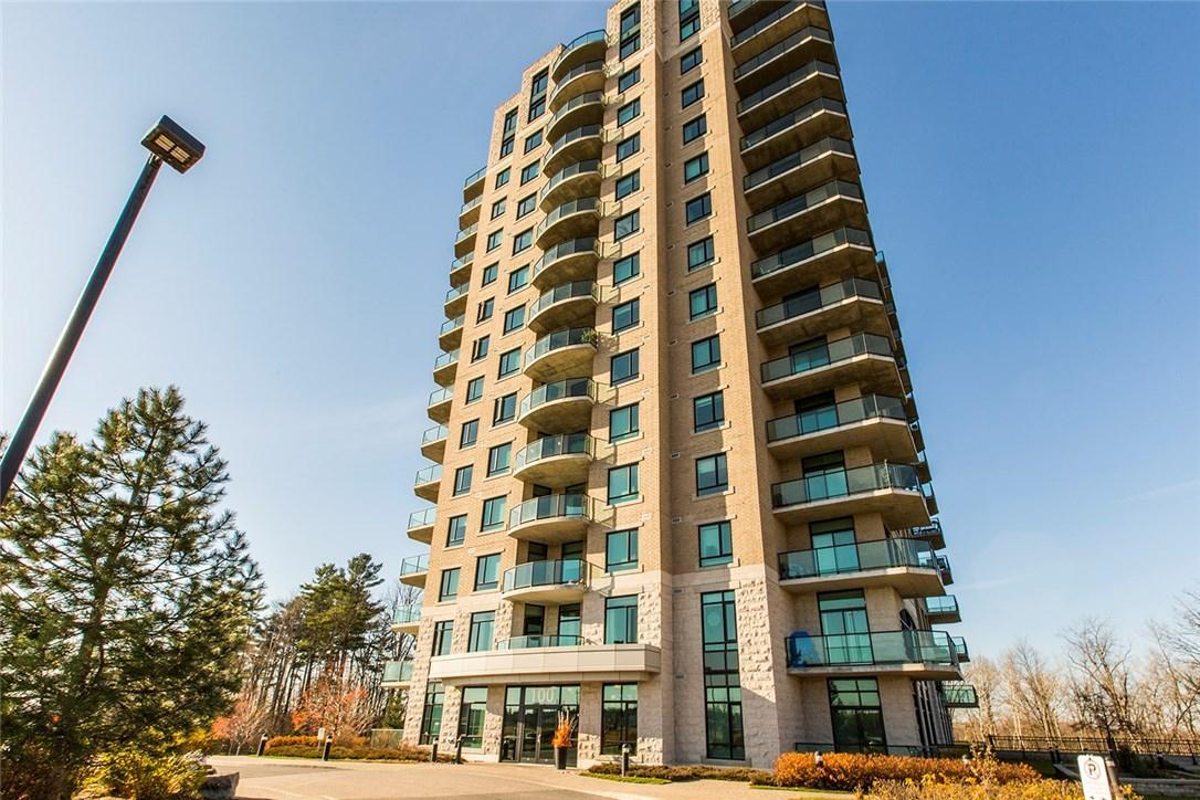 100 Inlet Private Unit#1203, Orleans, Ontario K4A0S8