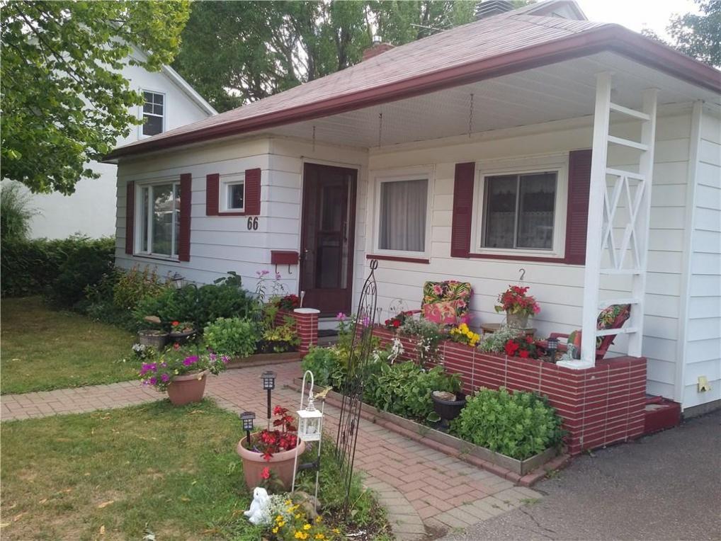 66 Aberdeen Avenue, Smiths Falls, Ontario K7A4N8
