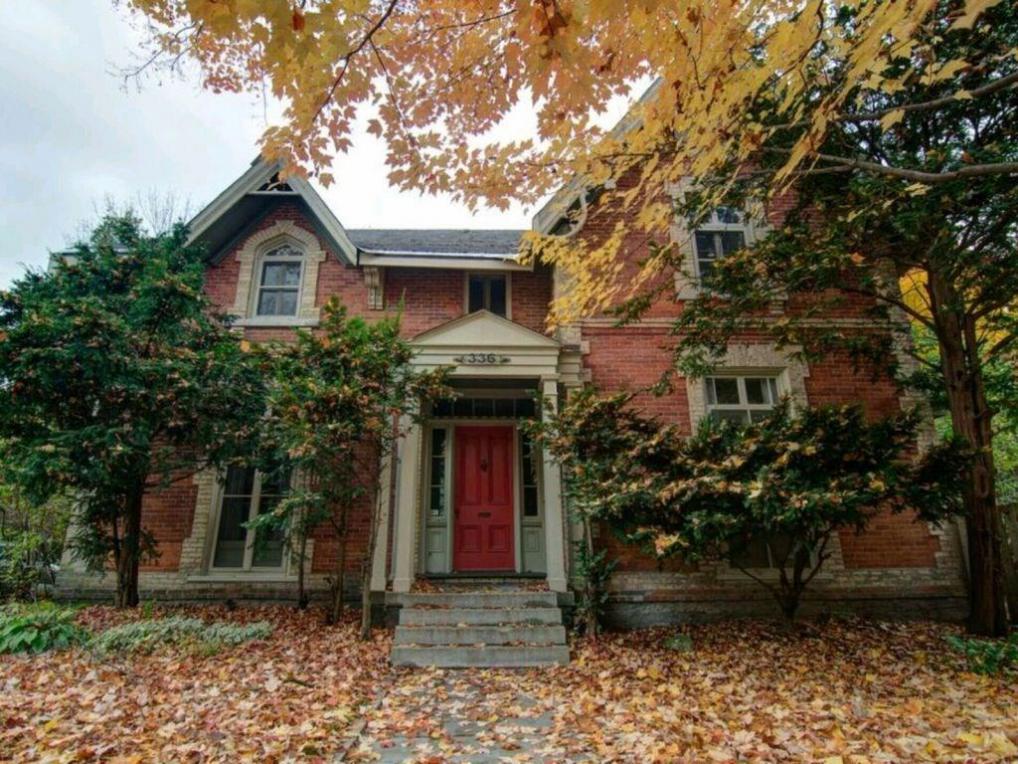 336 Daly Avenue, Ottawa, Ontario K1N6G7